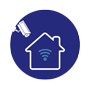 Installation ou dépannage<br> alarme/vidéosurveillance